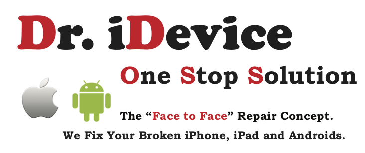 Home - Dr  iDevice